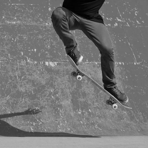 Skate shl